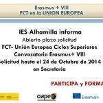 Erasmus+VIII